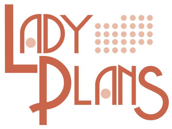 logo lady plans