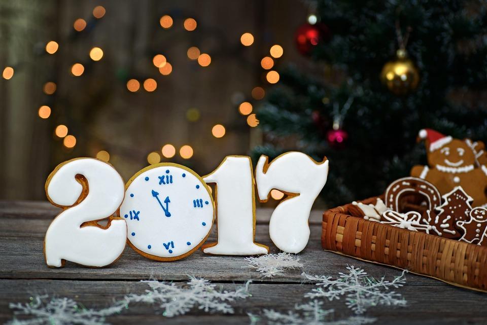 Bonne année à toutes les startupeuses !