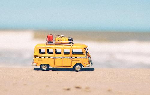 Vacances : préparer son voyage